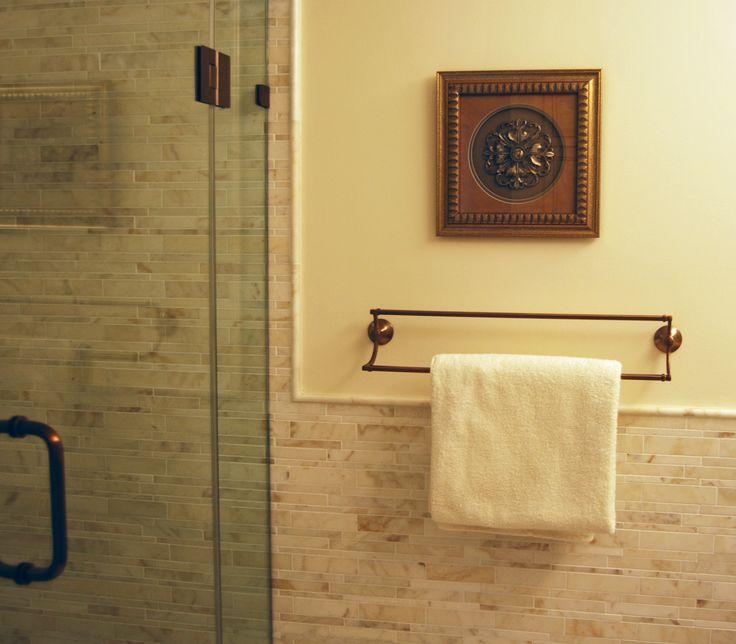 55 Best Bathroom Tile Images On Pinterest Bathroom Tiling Arquitetura And Bath Design