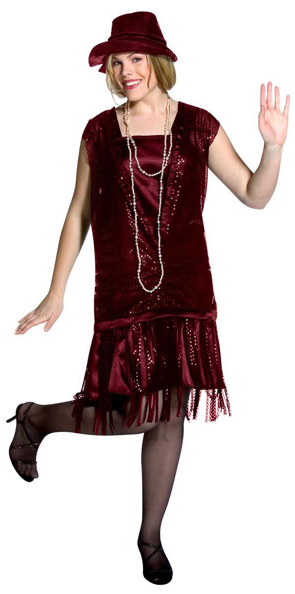 the 25+ best plus size flapper costume ideas on pinterest | gatsby