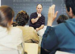 Alla ämnen ansvariga för elevers språkutveckling