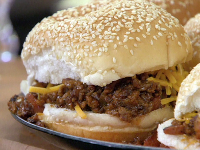 Sloppy Joe Recipes For A Crowd Food Network