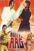 Sunil Dutt, Jeetendra (#jeetendra) and Dharmendra (#dharmendra) in Rajkumar Kohli directed Badle Ki Aag