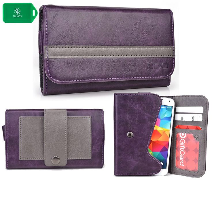 Phone case wallet w/attached belp clip fits HTC One (E8),HTC One (M8 Eye),HTC One (M8) (2014),HTC One 2 (M8),HTC One M8s,HTC One M9,HTC One mini 2,HTC One Remix >>> Want additional info? Click on the image. (Note:Amazon affiliate link)