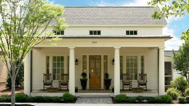 House Plans One Story House Plans Cottage House Plans Southern House Plans Best House Plans