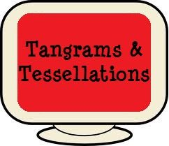 Interactive Sites for Education- Tangrams & Tessellations