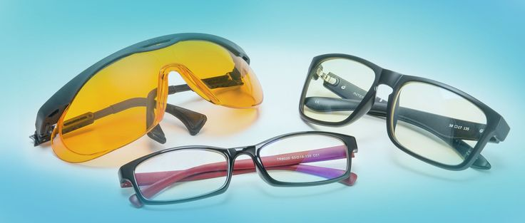 ARTICLE OF INTEREST: Blue blockers are meant to guard against sleep-disrupting light from smart gadgets. Consumer Reports put them to the test, and here's what we found. http://www.consumerreports.org/eyeglass-stores/3-blue-blockers-put-to-the-test/