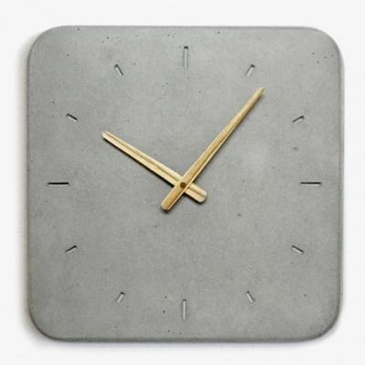 Classic Wall Clock by WertWerke