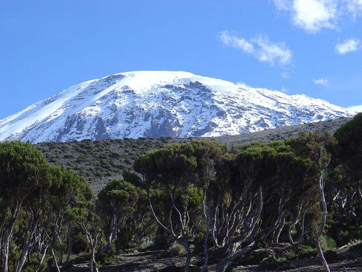 Mount Kilimanjaro | What is Mount Kilimanjaro | Kilimanjaro climbing expeditions Tanzania ...