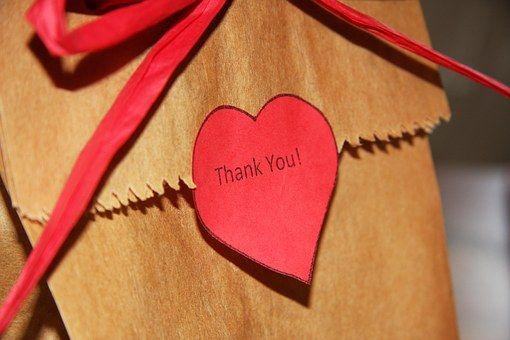Valentijn, Papieren Zak, Liefde