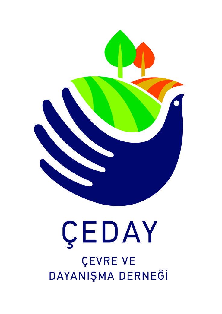 ÇEDAY Logo