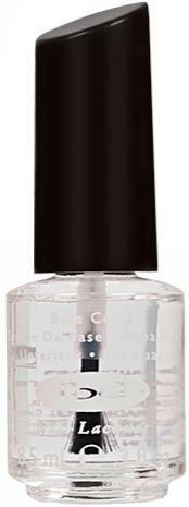 IBD NAIL LACQUER BASE COAT - 8.5 mL    IBD Nail Lacquer Base Coat facilita la adesione dello smalto IBD e isola le unghie naturali dagli aloni di colore. Prodotto soggetto a minimi di acquisto.