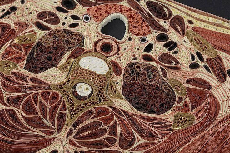 50 beautiful examples of paper art   Creative Bloq