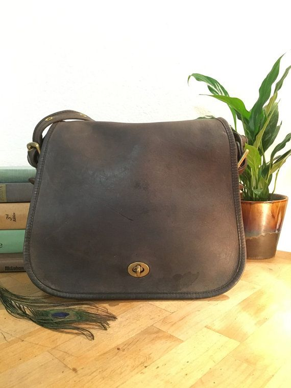 a224d6bb5b0 My first Coach bag United Airlines Stewardess Bag 1978 You can