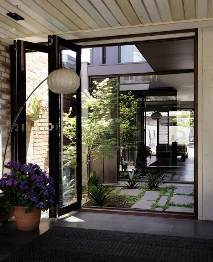 Door ideas & design gallery | BUILD