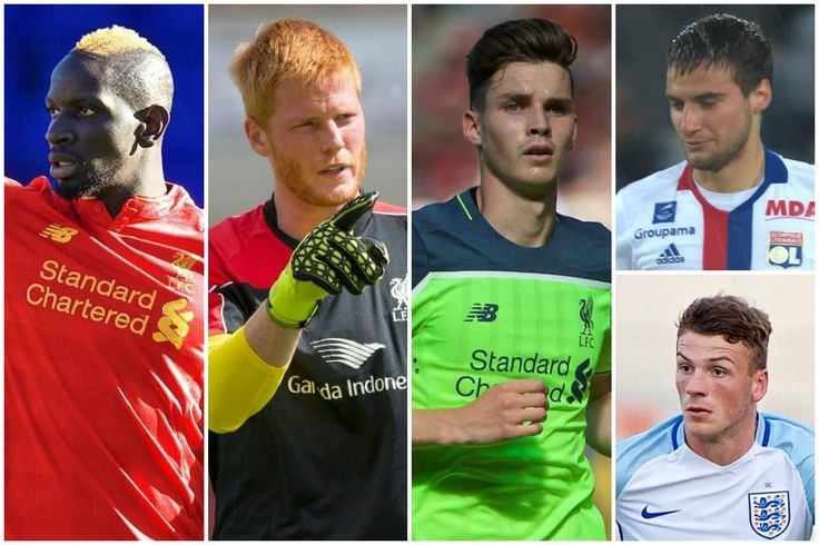 Sakho, Bogdan, Mammana, Hart & Dalbert – Liverpool FC Transfer News & Rumour Roundup