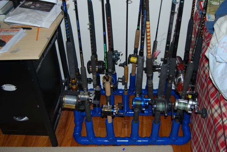 1000 ideas about rod holders for boats on pinterest rod for Fishing rod holders for home