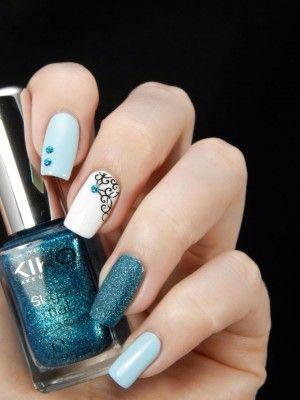Dlouhé nehty: UNIVERZÁLNÍ A ideální pro letní SPECTACULAR - Crys Beauty SPA
