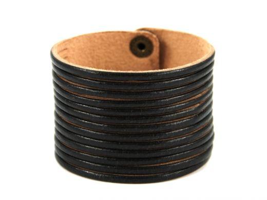 Leather bracelet http://www.etnobazar.pl/search/ca:bizuteria-i-dodatki?limit=128