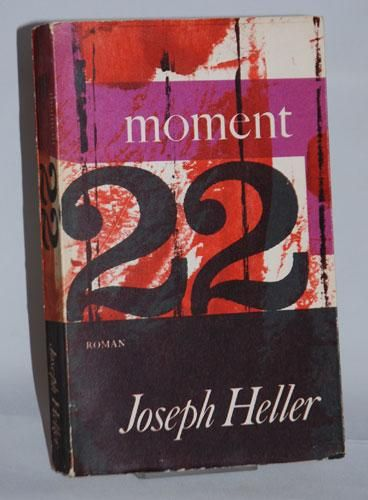 the moral development of captain john yossarian in the novel catch 22 by joseph heller The novel is set during world war ii, from 1942 to 1944 it mainly follows the life of captain john yossarian, a us army air forces b-25 bombardier.