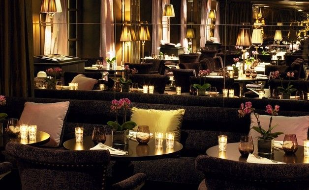 Best Alsatian Restaurant Paris