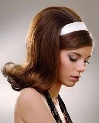 Resultado de imagen para peinados años 50 paso a paso