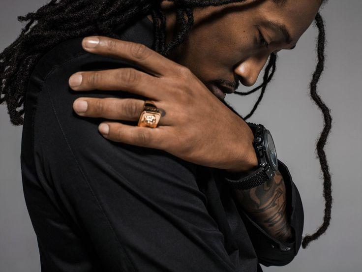 "IMAGES OF FUTURE THE RAPPER | Atlanta rapper Future released his second album, ""Honest,""… (Handout ..."