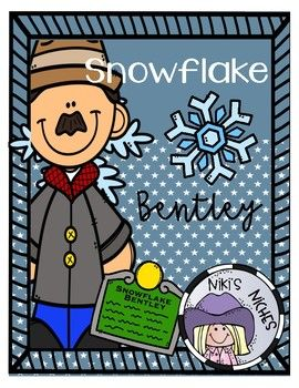Snowflake Bentley Activities vocabulary flip book vocabulary game matching game Somebody Wanted but So Then Retelling Cards Book Recommendation Card A letter to The Author Author's Purpose vocabulary word identification character map Sequencing Activities Persevere Poem PERSEVERE letters for
