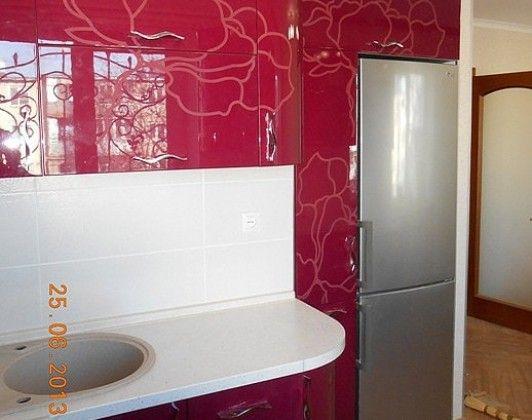 Кухонная мебель на заказ фото 98