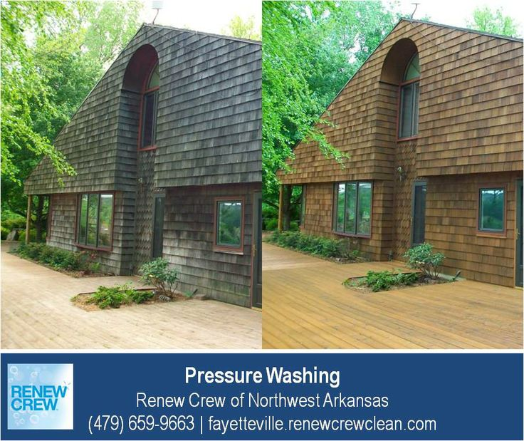 Top Deck Farmington: 10 Best Images About Pressure Washing In Fayetteville AR