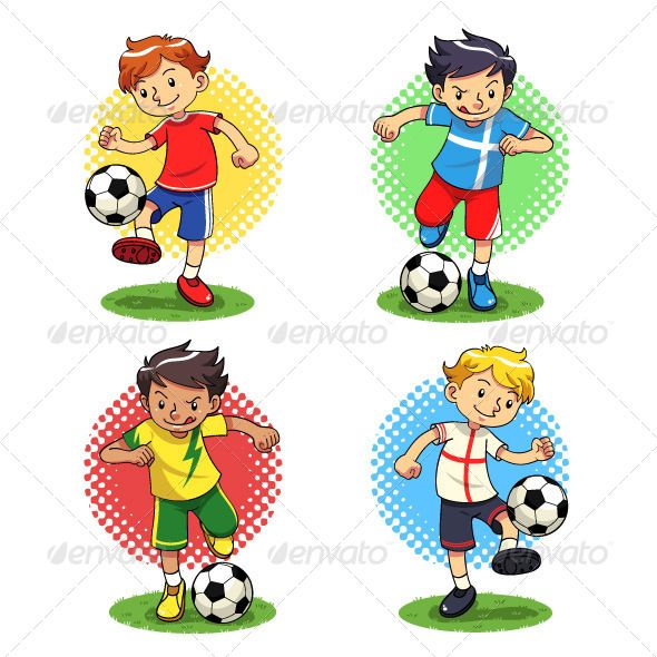 Cartoon Characters Playing Sports : Ideas about boy cartoon characters on pinterest