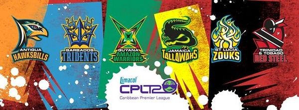 Caribbean Premier League 2015 Watch CPLT20 2015 Live streaming / Caribbean Premier League Season 3 Broadcasting TV channels to watch online.Season 3 of CPL T20 starting with the Opening Match between Defending Champion Barbados Tridents vs Guyana Amazing Warriors at Bridgetown, Barbados venue. Check out below the Each Team of Caribbean Premier League 2015 Season 3 Squad with Batting Style, Bowling Style and their Birth Date.
