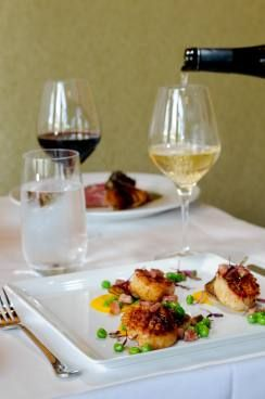 Bergamot - Somerville | Harvard Square Restaurant Menus and Reviews