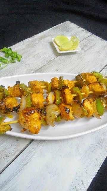 Chicken Tikka | Stove Top Chicken Tikka | Chicken Recipe - Babi 's Recipes