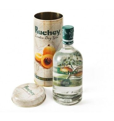 GINEBRA NÍSPERO Descubre nuestro sorprendente ginebra de níspero! Posibilidades de compra: - Botella 70 cl. + Caja + Copa - Pack 6 botellas de 70 cl.