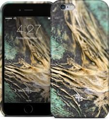 Detail Earth by Brian Rolfe Art - iPhone Cases & Skins - $35.00