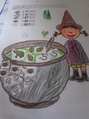 thema heksen derde kleuterklas - Google zoeken