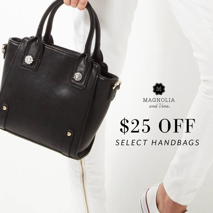25 Off Magnolia And Vine Handbag Purses For The Month Of October Toll Free