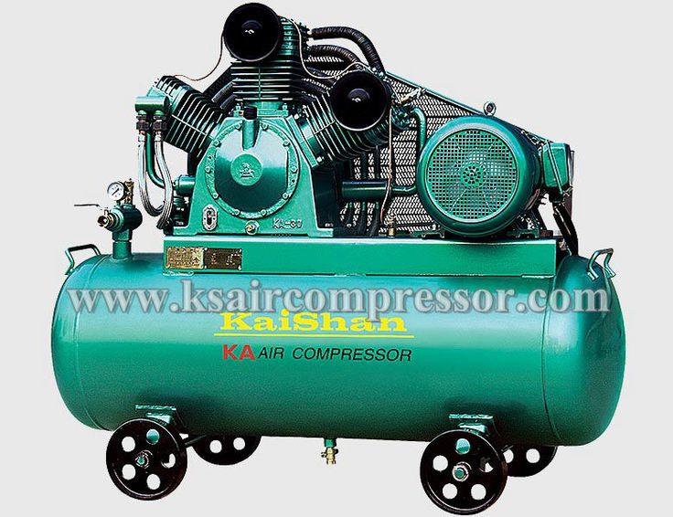 KA Series Piston Air Compressor Power:2.2KW - 30KW Working Pressure:0.8Mpa / 1.25MPa Free Air Delivery:0.3 M3/min - 3.0 M3/min