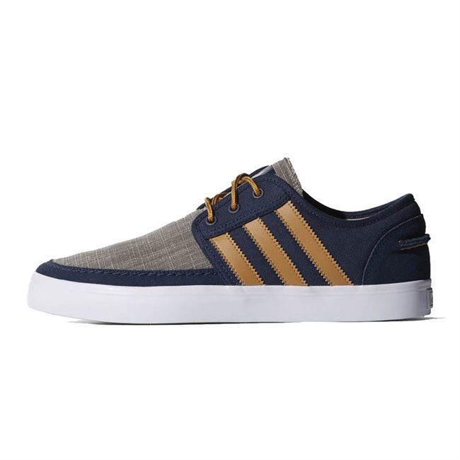 #adidasOriginals SEELEY BOAT #menshoes  E-shop crish.cz