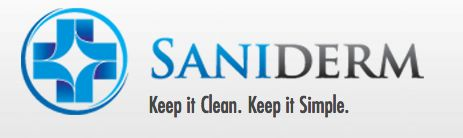 Saniderm Medical offers one of the finest tattoo aftercare products on the market. Have you ever had surgery and the surgeon or doctor covered the incision or wound with a clear waterproof bandage? If so then you know why Saniderm's product works. It helps keep the newly tattooed area clean while keeping the aftercare simple.