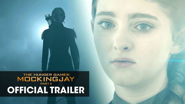 A sister's bond is forever. Witness the evolution of Katniss and Prim in The Hunger Games: #MockingjayPart2 – Tickets go on sale October 1st!