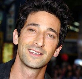 Adrien Brody - sexy and talented