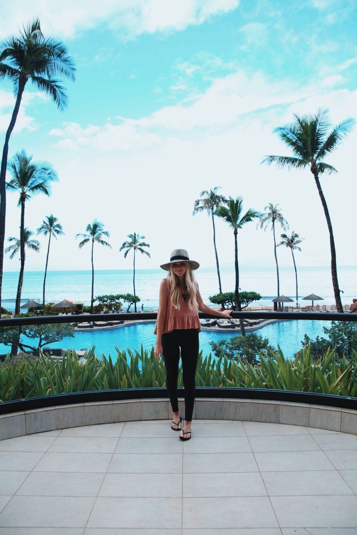 ELLABROOKS BLOG |Best Hotel and Food in Maui