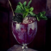 Fruity cocktails are revived in the best way with blackberry drinks across the country.