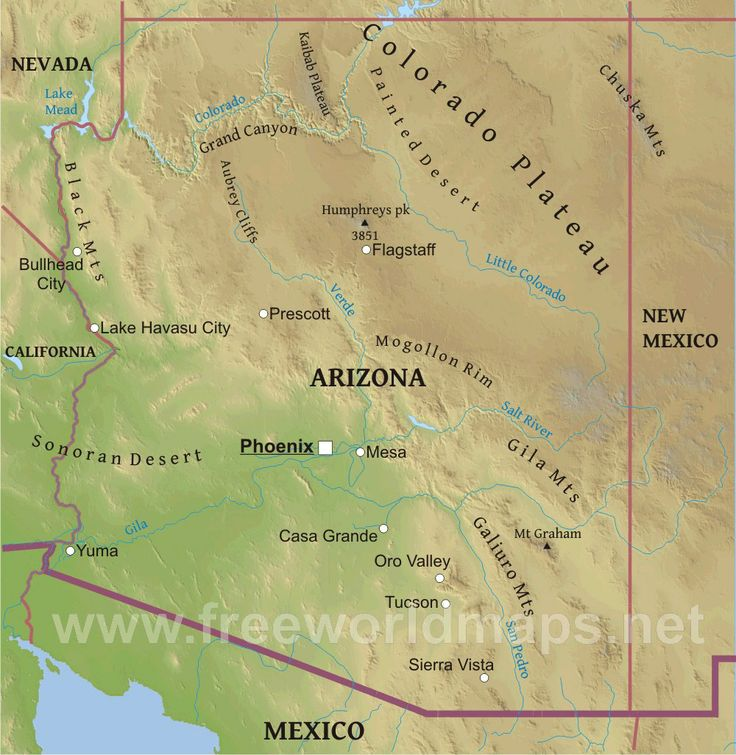 Maps of natural wonders in the united states - Yahoo Search Results