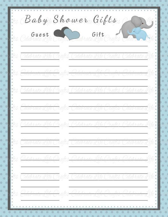 16 best Baby Shoe Baby Shower images on Pinterest Baby boy shoes - free printable baby shower guest list