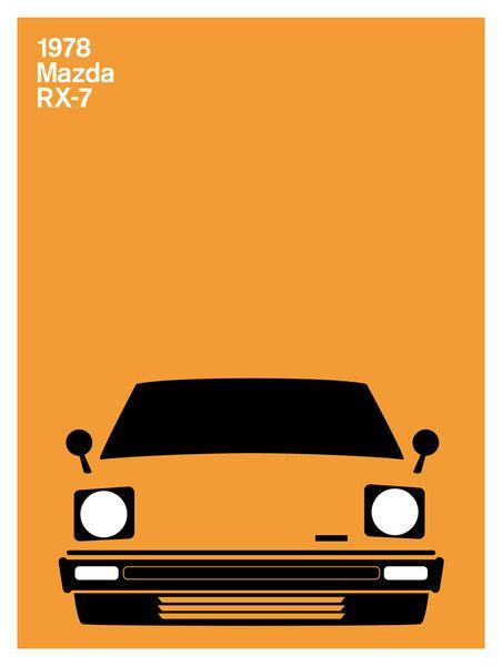 Mazda RX-7, 1979