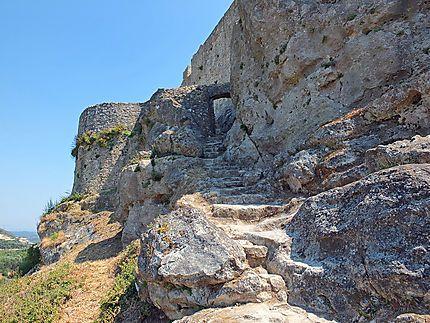 Château de l'Ange