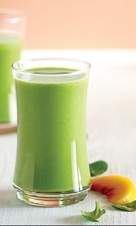 vitamix fruit and vegetable smoothie recipes