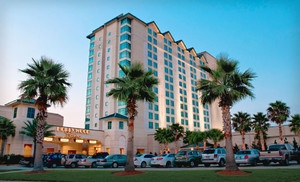 Two-Night Stay or a Round of Golf at Hollywood Casino Bay St. Louis in Bay St. Louis, MS
