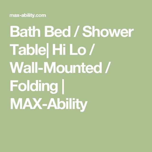 65 best handicapped accessible images on Pinterest   Bath remodel ...